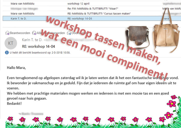 review workshop